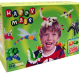 Happy Mais småkryp