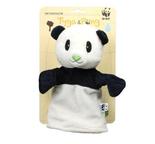 WWF Panda handdocka